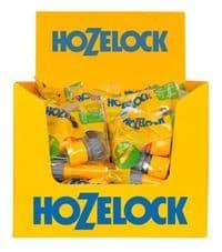 Hozelock Fittings & Nozzle Grab Bag Display - 50 Piece